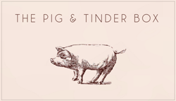The Pig  Tinder Box - Lismore Accommodation