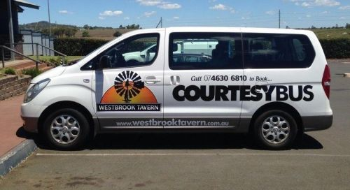 Westbrook Tavern
