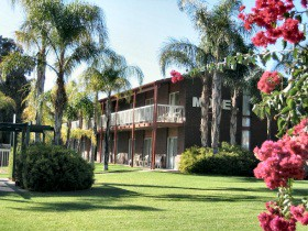 Barmera Hotel-Motel - Lismore Accommodation