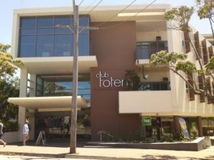 Club Totem - Lismore Accommodation