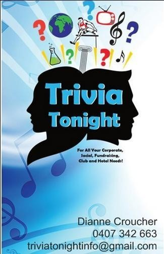 Trivia Tonight - Lismore Accommodation