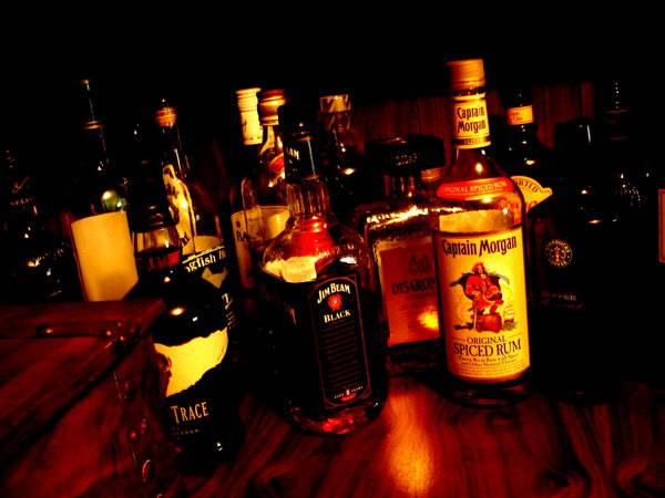 The Top Pub