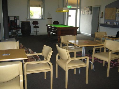 Eudunda Hotel Motel - Lismore Accommodation