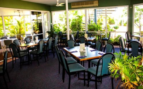 KBRs Licensed Restaurant - Lismore Accommodation