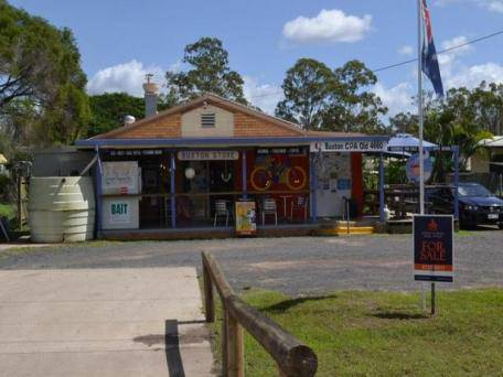 Buxton General Store - Lismore Accommodation