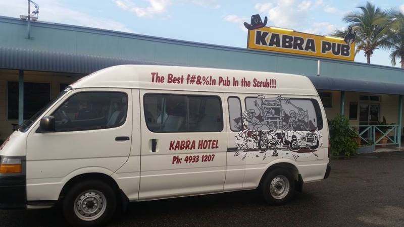 Kabra Hotel - Lismore Accommodation