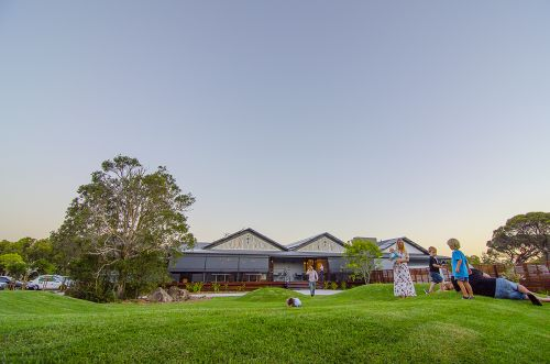 The Sun Bistro - Lismore Accommodation