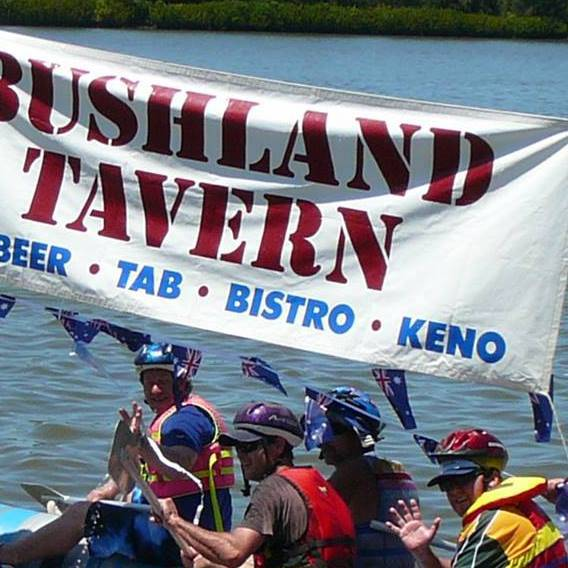 Bushland Tavern - Lismore Accommodation