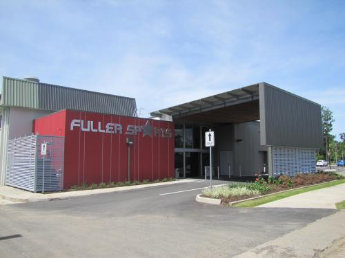 Fuller Sports Club - Lismore Accommodation
