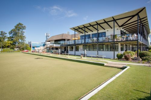 Taree Leagues Sports Club - Lismore Accommodation