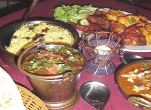 Ashiana Indian Restaurant - Lismore Accommodation