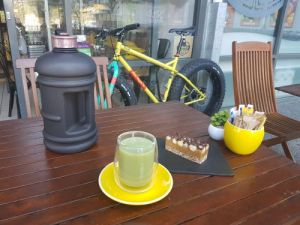 Gobblegutz Espresso Bar  Gourmet Food Store - Lismore Accommodation