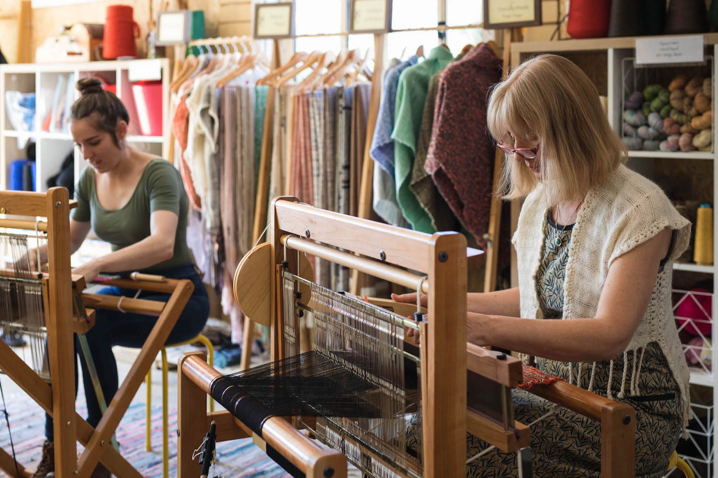 An Introduction to Weaving - Lismore Accommodation