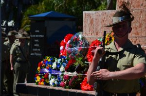 Anzac Day Charters Towers - Lismore Accommodation
