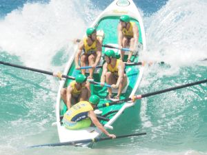 Australian Surf Rowers League Open - Lismore Accommodation
