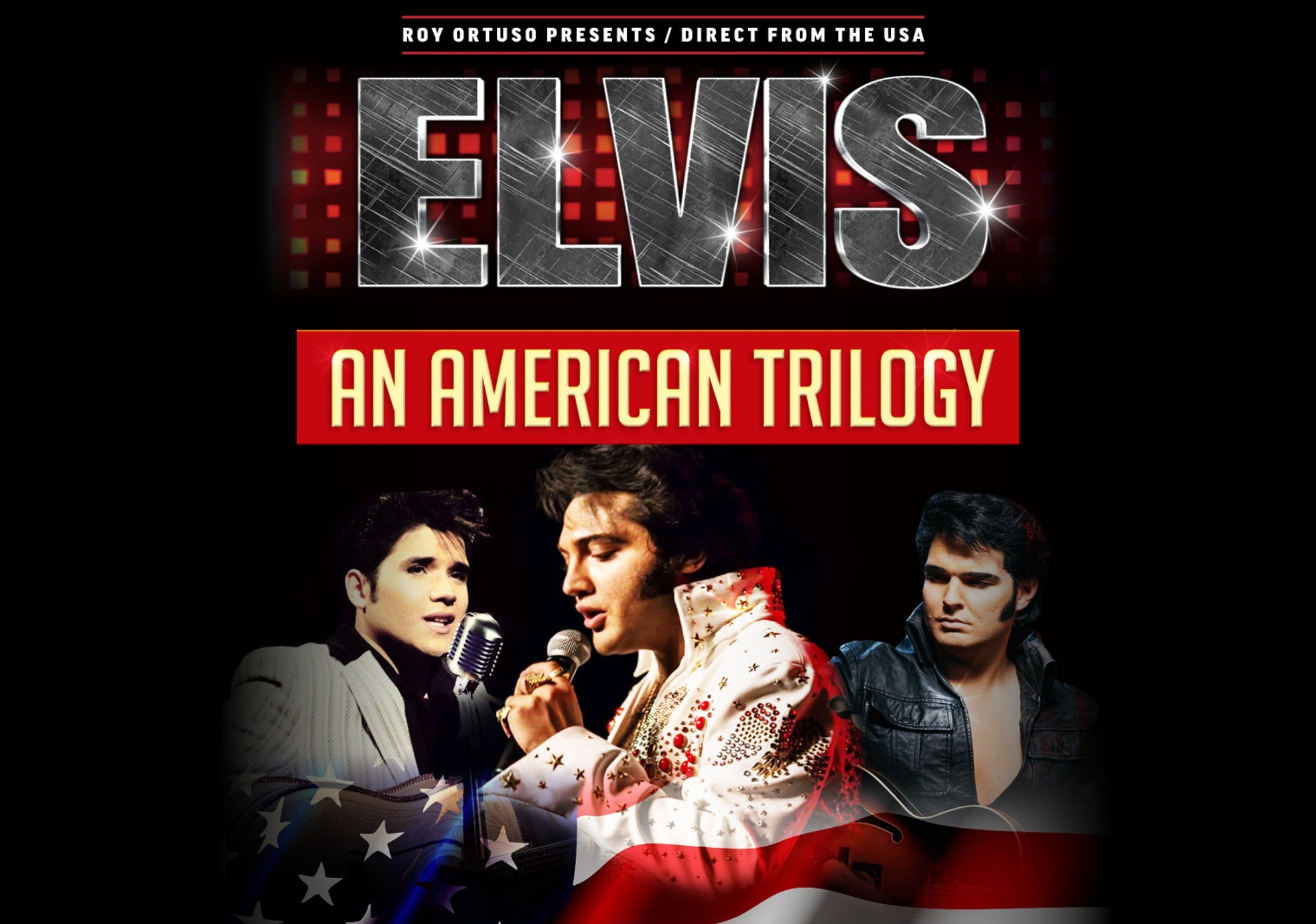 Elvis - An American Trilogy - Lismore Accommodation