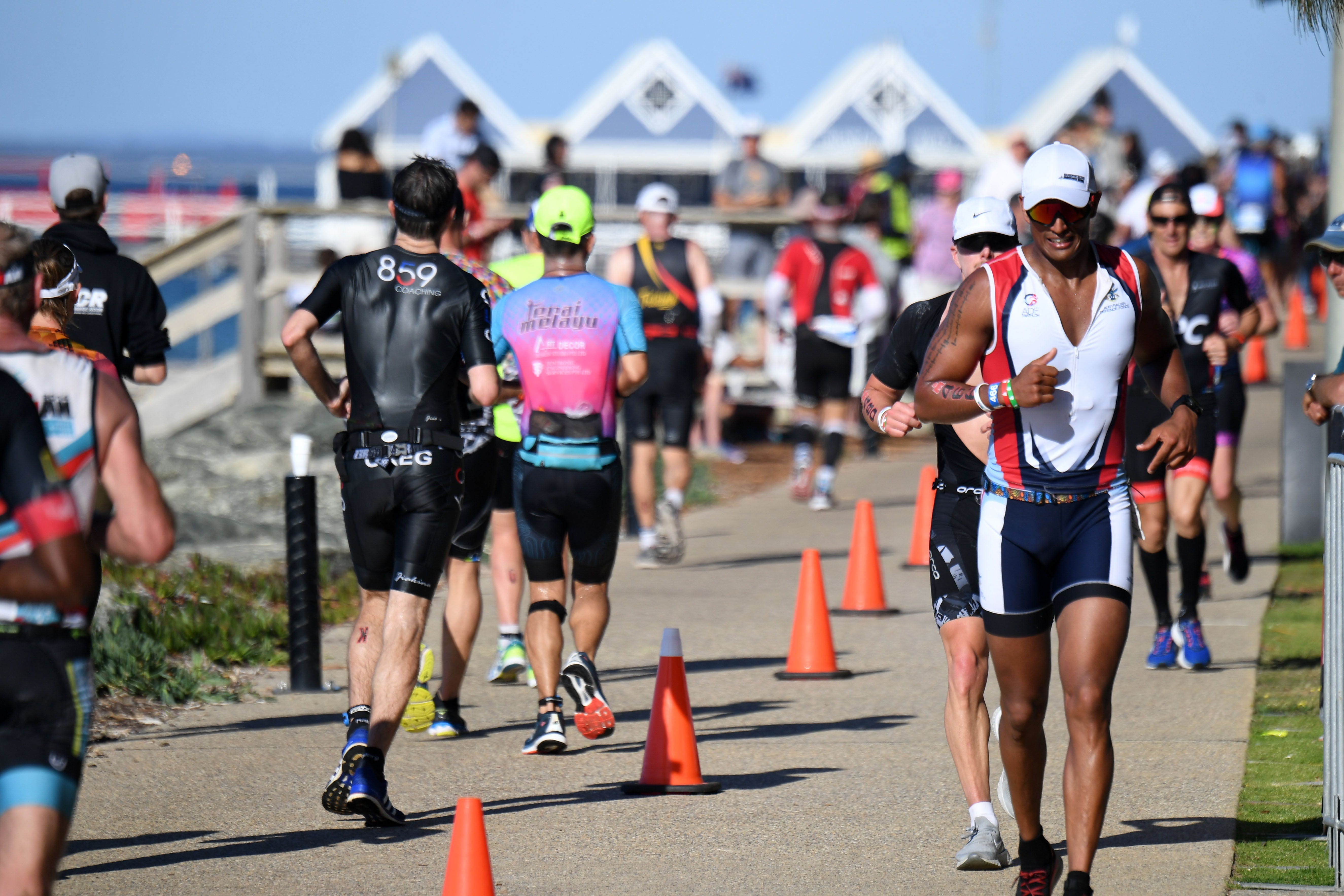 IRONMAN Western Australia - Lismore Accommodation