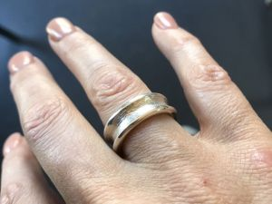 Lost Wax Silver Ring Workshop - Pod Jewellery - Lismore Accommodation