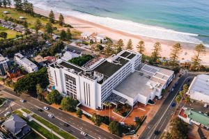 New Years Eve Party - Novotel Wollongong Northbeach - Lismore Accommodation