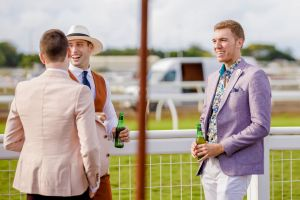 Saturday Raceday - 18 January - Lismore Accommodation