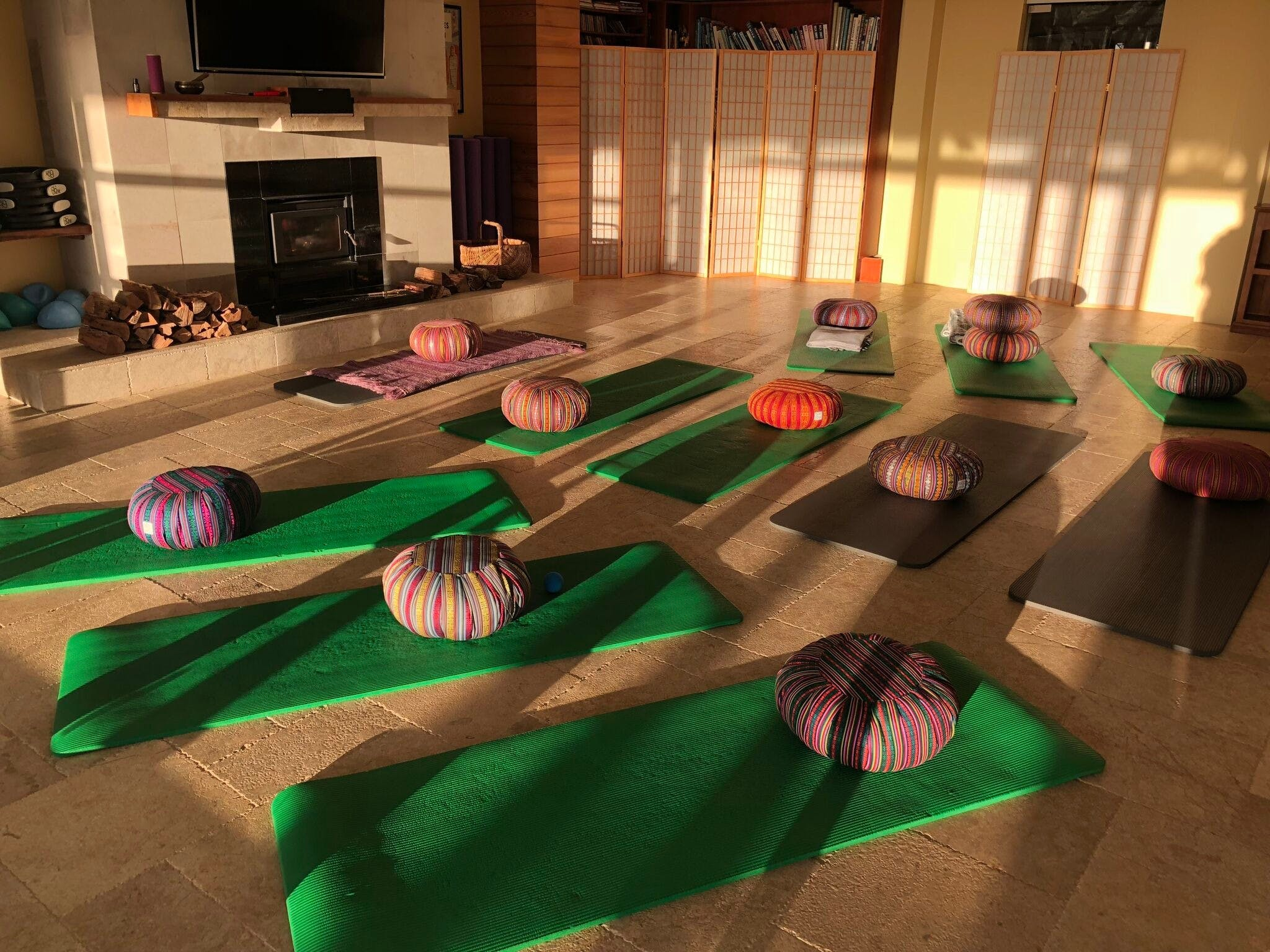 Spring Pilates Wellness Retreat - Lismore Accommodation