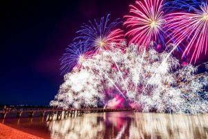 Streaky Bay New Years Eve Children's Festival and Fireworks - Lismore Accommodation