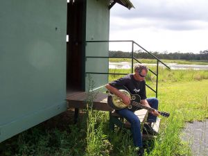 Sunday Session Blues on the Grass - Lismore Accommodation