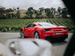 The Prancing Horse Supercar Drive Day Experience - Melbourne Yarra Valley - Lismore Accommodation