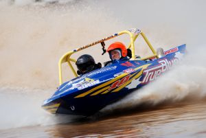 V8 Superboats - Lismore Accommodation