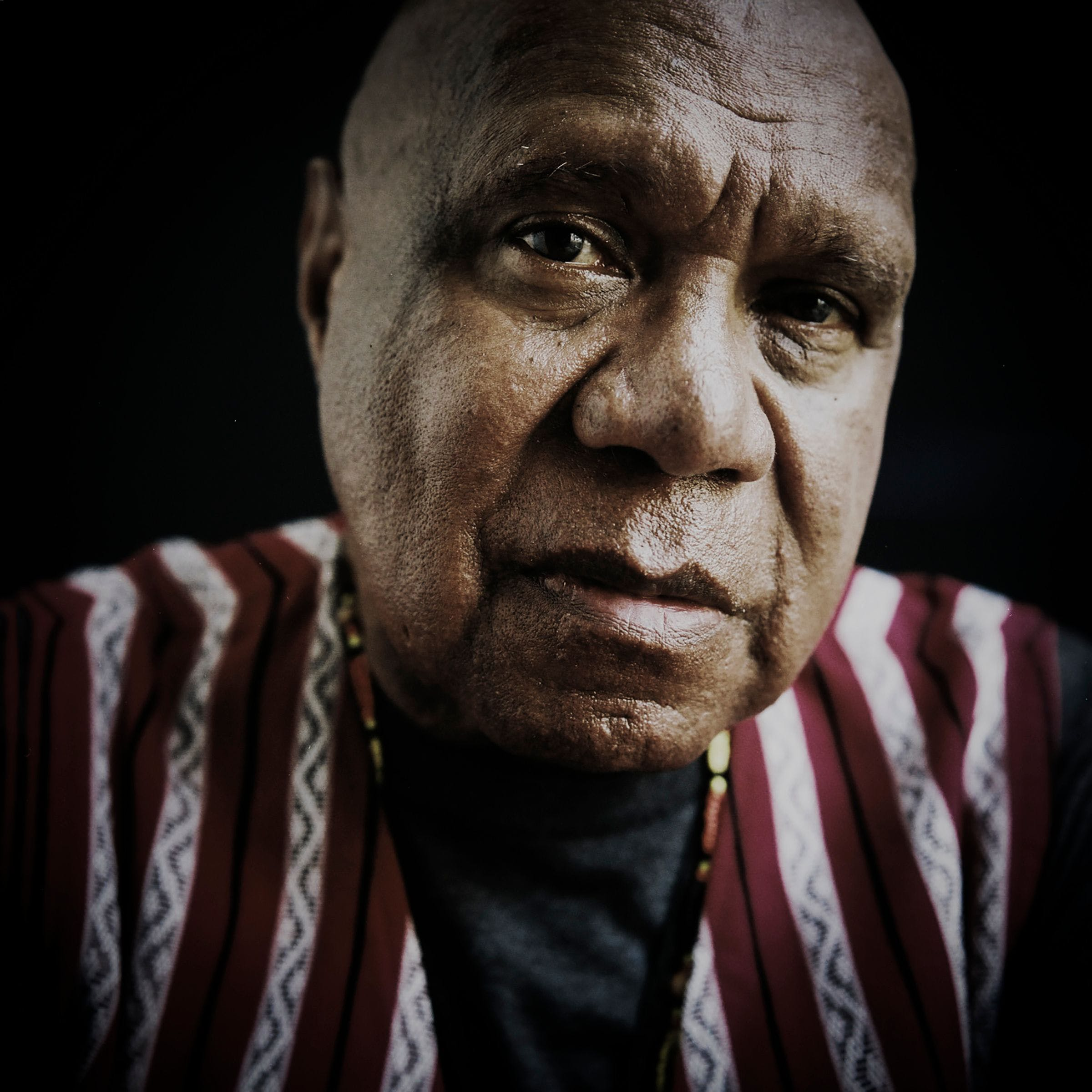 Archie Roach Tell Me Why - Lismore Accommodation