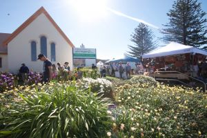 Gerringong Twilight Markets - Lismore Accommodation