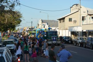 Ingham Maraka Festival - Lismore Accommodation
