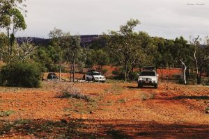 July 4X4 Come and Try Day - Lismore Accommodation