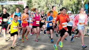 MAAS Group Dubbo Stampede Running Festival - Lismore Accommodation