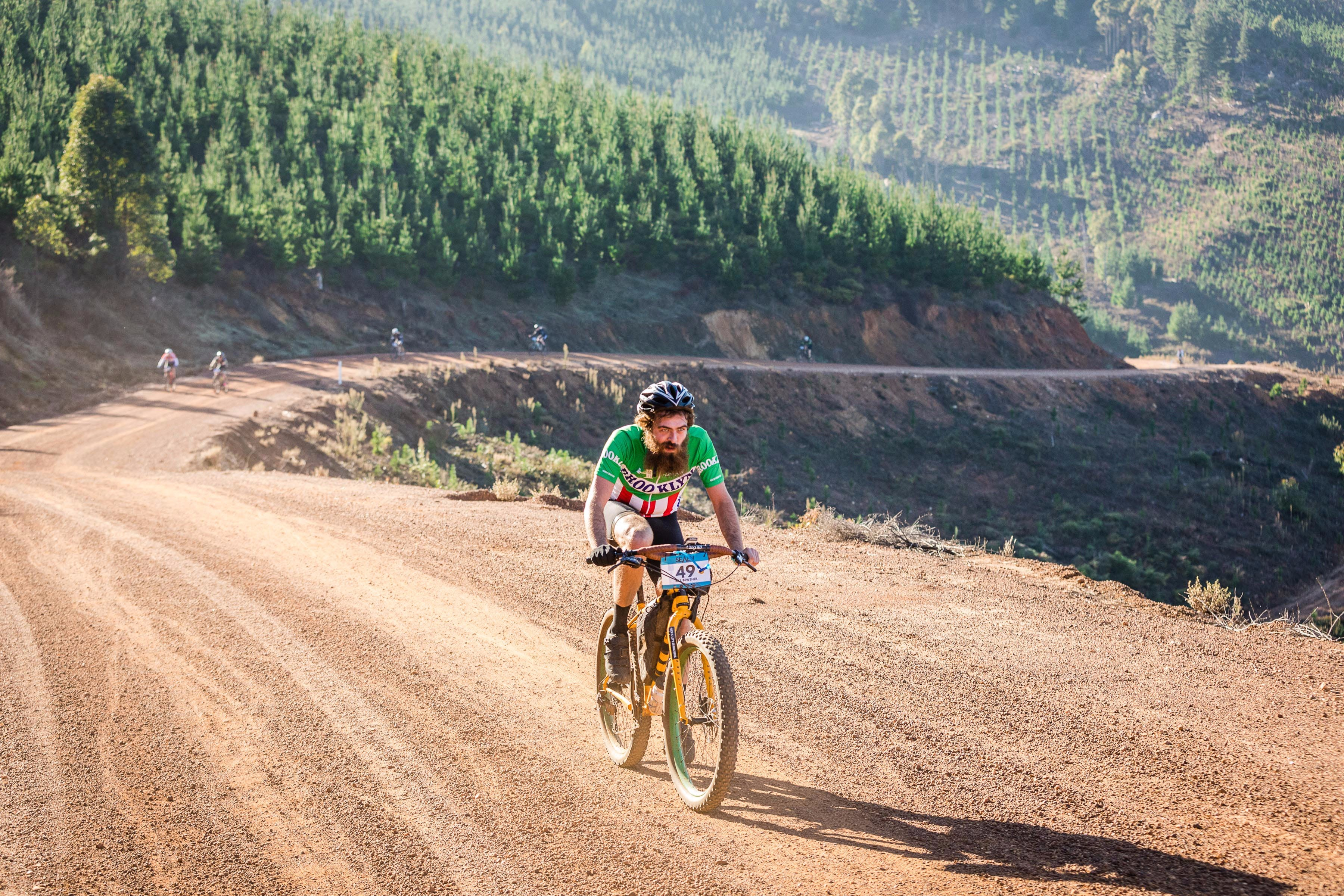 SEVEN - Australia's Premier Gravel Race - Lismore Accommodation