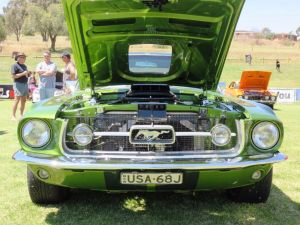 Central West Car Club Charity Show and Shine - Lismore Accommodation