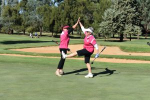 Ladies Golf Open Day - Lismore Accommodation