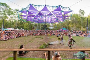Mushroom Valley Festival - Lismore Accommodation
