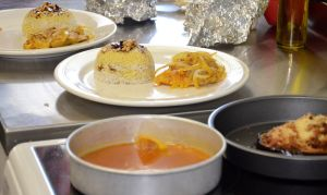North African and Middle Eastern Moroccan Persian and Tunisian cooking class - Lismore Accommodation