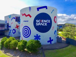 Science Space Grand Reopening Celebration - Lismore Accommodation