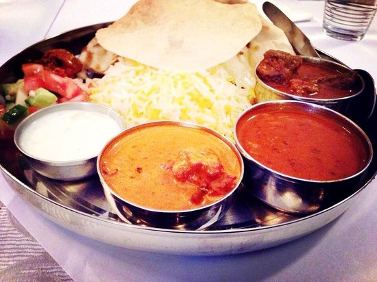 Neelam Indian Restaurant - Lismore Accommodation