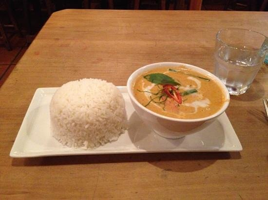 Thai Lucy - Lismore Accommodation