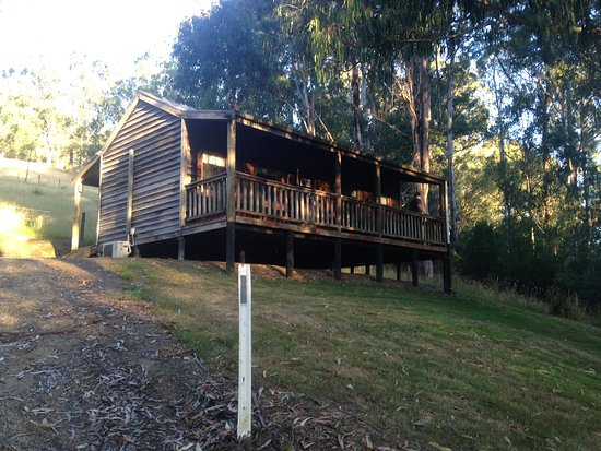 The Outpost Retreat - Lismore Accommodation