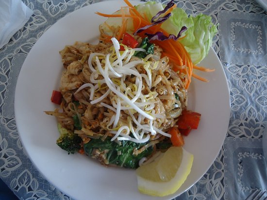 Thai Lemongrass - Lismore Accommodation