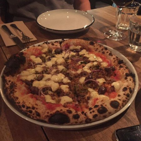 Proof pizzeria - Lismore Accommodation