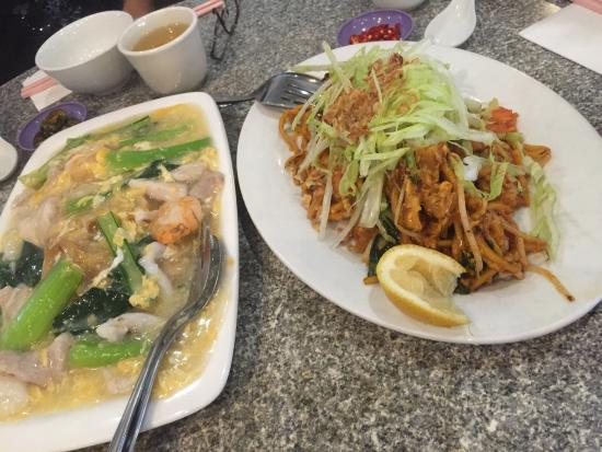 Wah Kee Restaurant - Lismore Accommodation