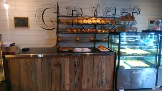 Grist Artisan Bakers - Lismore Accommodation