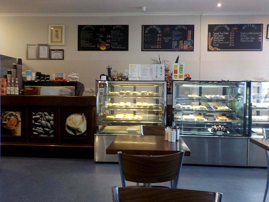 Angelo's Bakery - Lismore Accommodation