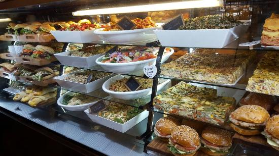 Emerald Village Bakery and Cafe - Lismore Accommodation