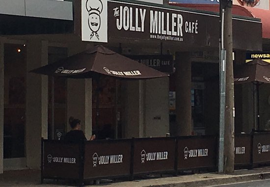 The Jolly Miller Bacchus Marsh - Lismore Accommodation